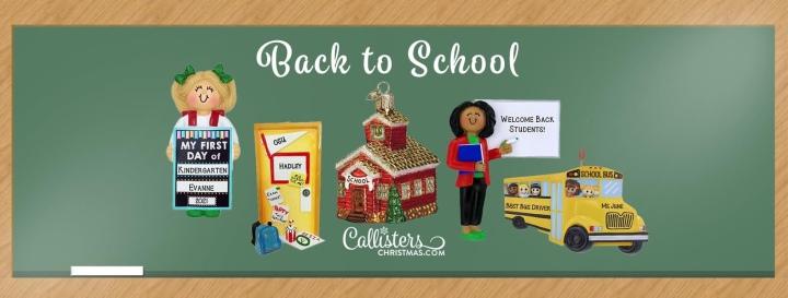 Celebrate Back toSchool